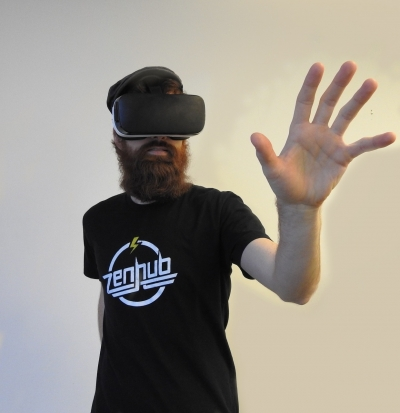 Virtual Reality in Your Marketing Strategy? Yes, please!