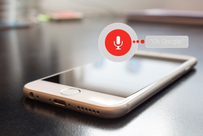 The Future of Voice-Powered Search
